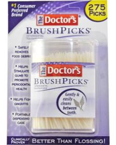 Medtech Oral BrushPicks MDE037101449H by Medline