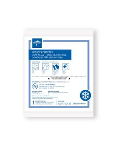 Standard Instant Cold Pack, 4.75in x 6.25in