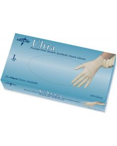 Ultra Stretch Synthetic Exam Gloves