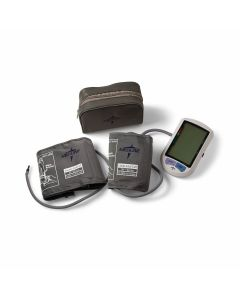 Elite Digital Blood Pressure Monitor Lg Adult Cuff 1Ct