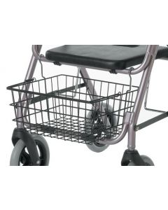 Replacement Basket for MDS86800XW Rollator 1Ct