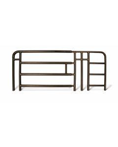 Adjustable Full-Length Bed Rails