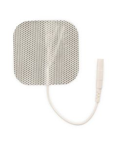 SuperStim Cloth Electrodes, 2in x 2in,  4 pack