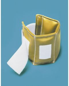 The Cuff Beige Ankle/Wrist Therapy Weight 6lb 1Ct