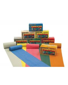 CanDo Yell Cut-to-Size Exercise Band Roll XLt 6yd 1Ct