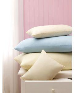 Medline Nylex II Pillow Blue 20x26 12 Count
