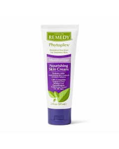 Remedy Phytoplex Nourishing Skin Care Moisturize Cream, Unscented, 2 oz. Tube
