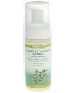 Remedy Olivamine Antimicrobial Skin Cleanser 5oz 12Ct