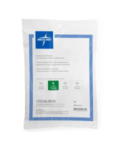 Medline Mesh Underpants Extra-Large 1 Count