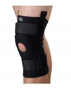 Medline Knee Support with Removable U-Buttress 2XL 1Ct