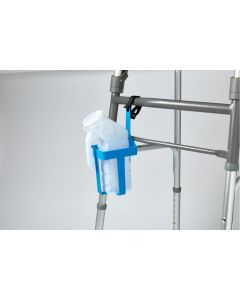 Plg Innovations EZP Urinal Container Holder 1Ct