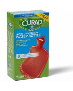CURAD Hot or Cold Therapy Water Bottle 1Ct CUR964H by Medline