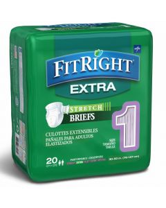 Extra Stretch Briefs