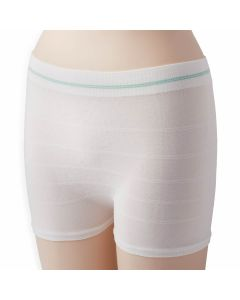 Medline Mesh Underpants Extra-Large 5 Count MSC86400Z by Medline