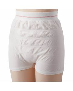 Medline Mesh Underpants 3XL 2 Count MSC86700Z by Medline
