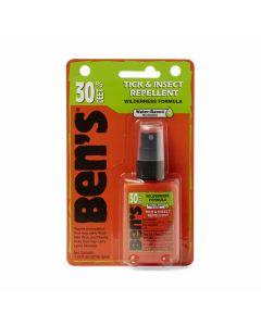 Ben's DEET Tick and Inspect Repellent