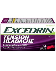 Excedrin Tablets