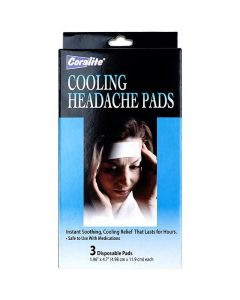 Migraine Cooling Patches