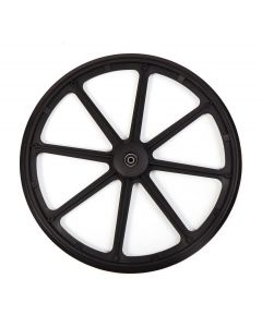 Medline Wheelchair Rear Wheels