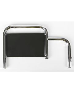 Medline Wheelchair Armrest Assemblies