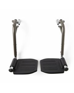 Medline Wheelchair Footrests