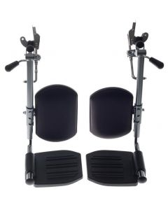 Medline Wheelchair Leg Rests