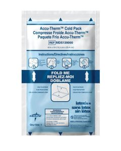 Medline Accu-Therm Heavyweight Jr. Cold Packs - See All