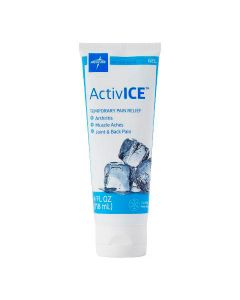 ActivICE Topical Pain Reliever, 4oz