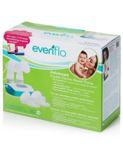 Evenflo Advanced Double Electric Breast Pump 1Ct