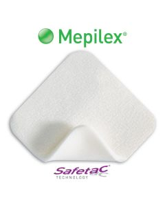 Mepilex Soft Foam Dressings by Molnlycke