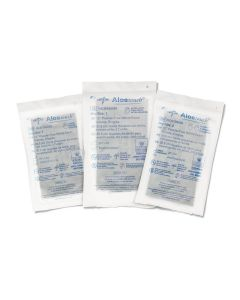 Aloetouch Sterile 12in Powder-Free Nitrile Exam Gloves PF00367 by Medline