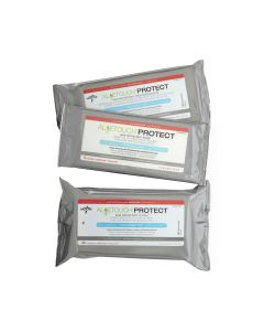 Aloetouch PROTECT Dimethicone Skin Protectant Wipes