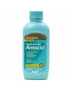 GoodSense Regular Strength Antacid