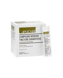Aplicare Compound Benzoin Tincture Swabstick