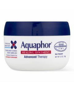 Aquaphor Healing Ointment Dry Skin Moisturizer, 3.5oz