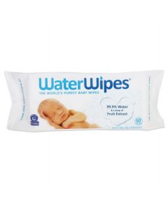 WaterWipes Sensitive Baby Wet Wipes