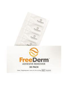 Adhesive Remover Freederm 1ml Ampule
