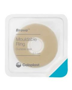 Brava Mouldable Ring, 2mm