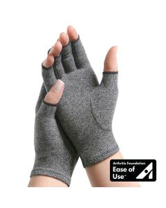 IMAK Compression Open-Finger Arthritis Gloves, Size S-L