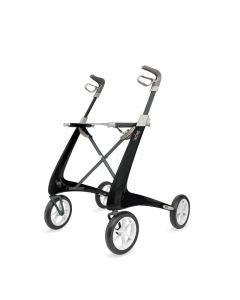 Carbon Ultralight, Compact Seat, Black