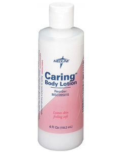 Medline Caring Body Lotion - Shop All