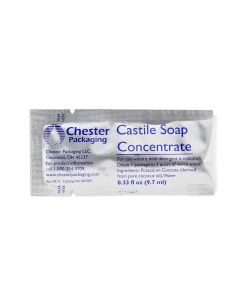 Castile Soap Packs