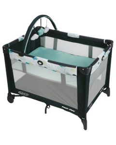 Graco Pack 'n Play Playard Full-Size Bassinet