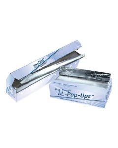 Ultra-Clean Aluminum Foil 12in x 25ft 1Ct