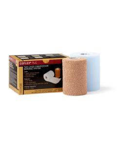 CoFlex TLC Two-Layer Compression System 8Ct