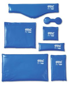 ColPac First Aid Cold Pack 23in L Neck Contour 1Ct