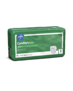 Medline Comfort-Aire Disposable Briefs - Shop All