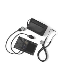 Compli-Mates Blood Pressure Monitor/ Stethoscope 1Kit