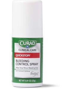CURAD QuickStop Spray