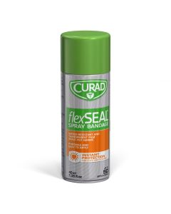 CURAD FlexSEAL Spray Bandage - Shop All PF00053 by Medline